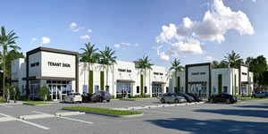 West Delray Medical Office and Retail